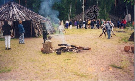 Sukupäivät-Saarijärvi-4.8.2001-12