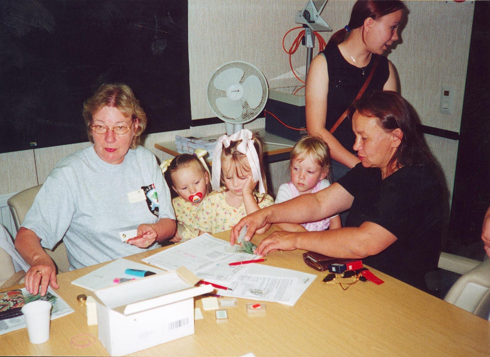 Sukupäivät-Saarijärvi-4.8.2001-2