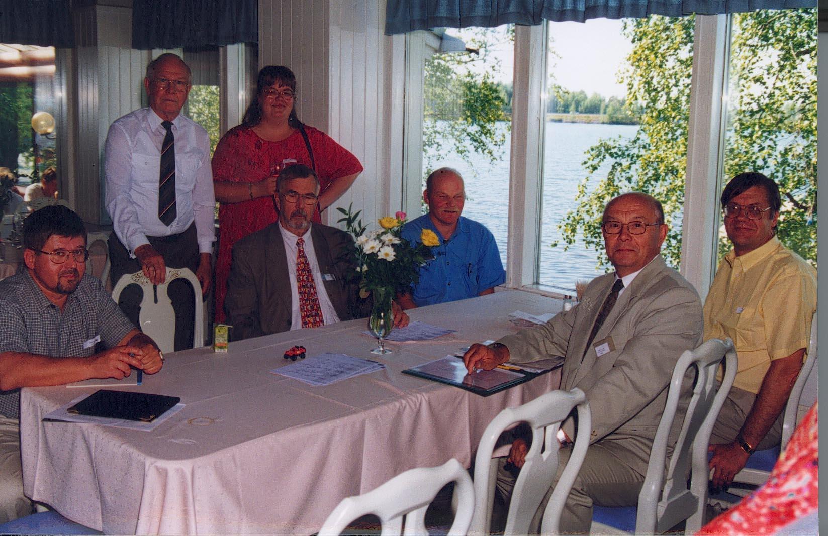 Sukupäivät-Saarijärvi-4.8.2001